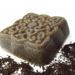 Coffee Solid Body Scrub Soa..